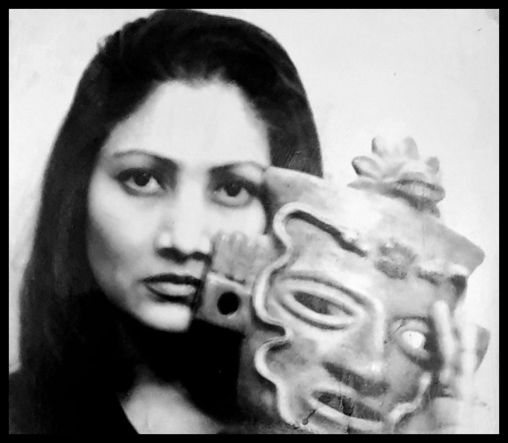 Nandita Chaudhuri